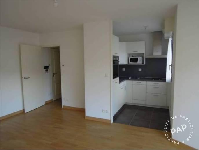 Appartement Nantes (44000) 890€