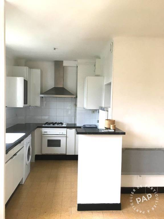 Appartement Marseille 8E (13008) 230.000€