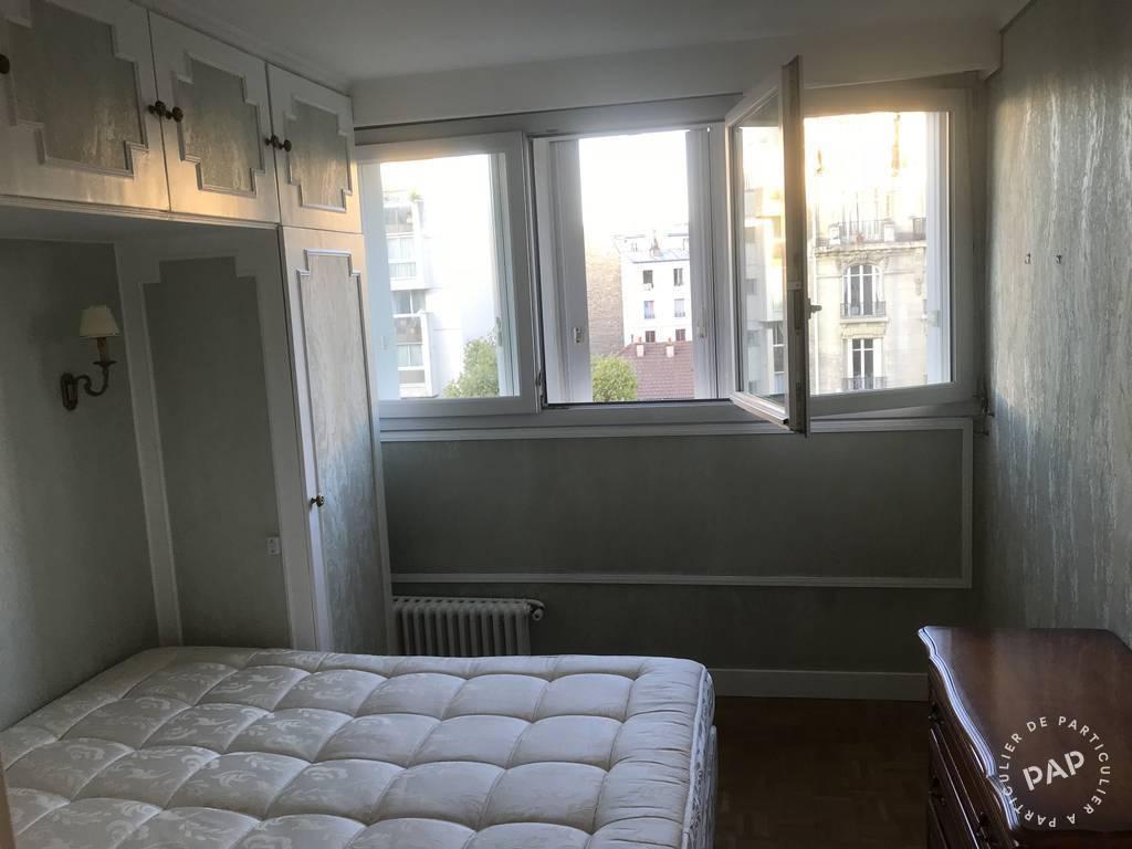 Appartement Paris 16E (75016) 1.490€