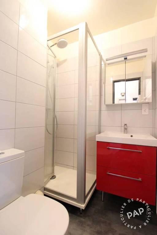 Location Appartement 15m²