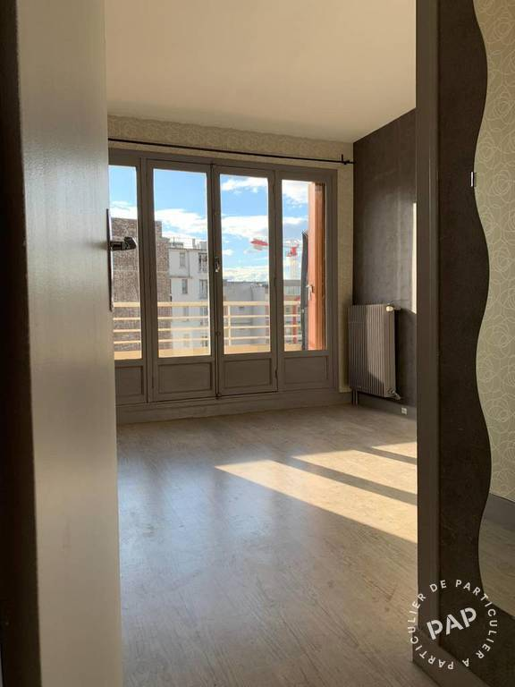 Vente Appartement 38m²