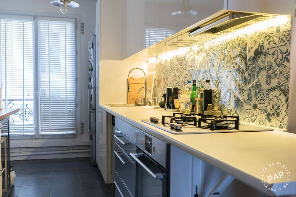 Location Appartement 79m²