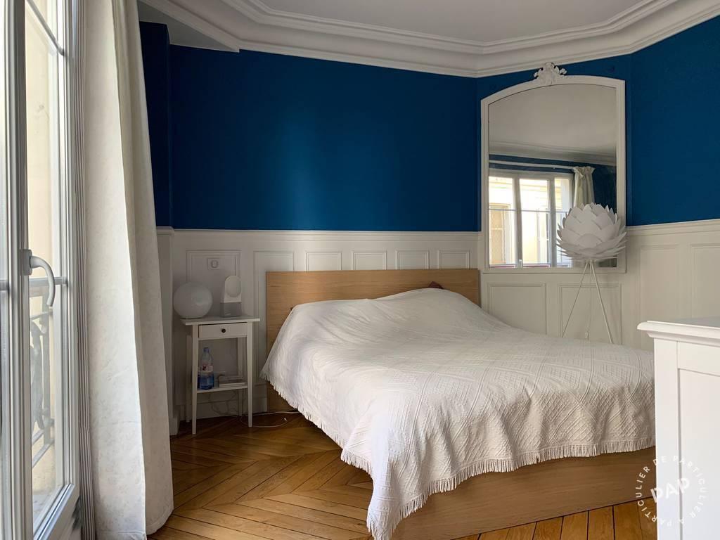 Appartement 870.000€ 76m² Paris 9E (75009)