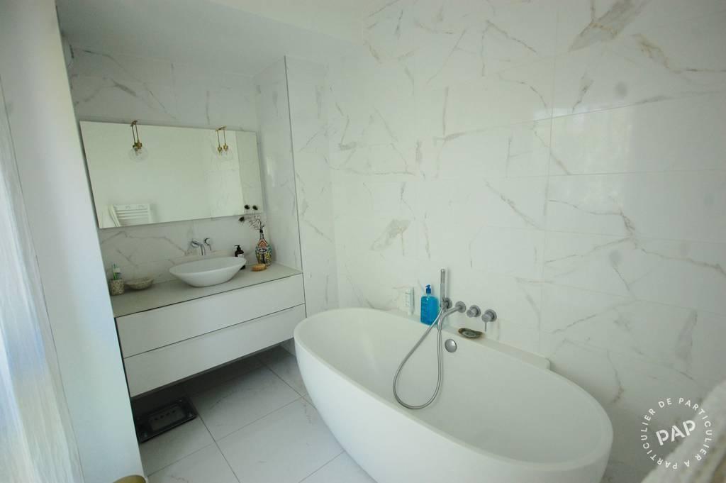 Appartement 276.000€ 47m² Montpellier