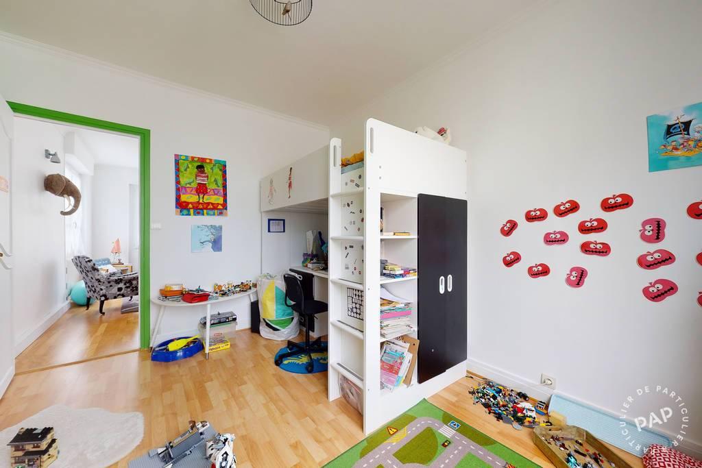 Appartement 245.000€ 77m² Caen (14000)