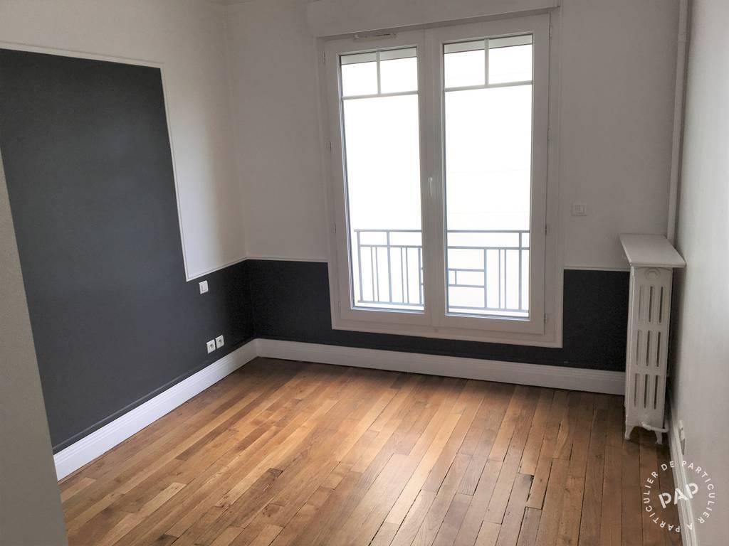 Appartement 3.106€ 96m² Neuilly-Sur-Seine (92200)