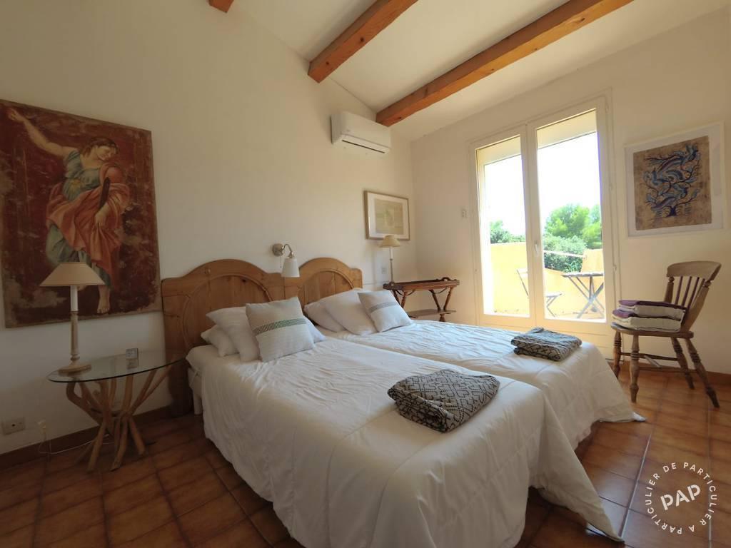 Maison 1.180.000€ 220m² La Croix-Valmer (83420)