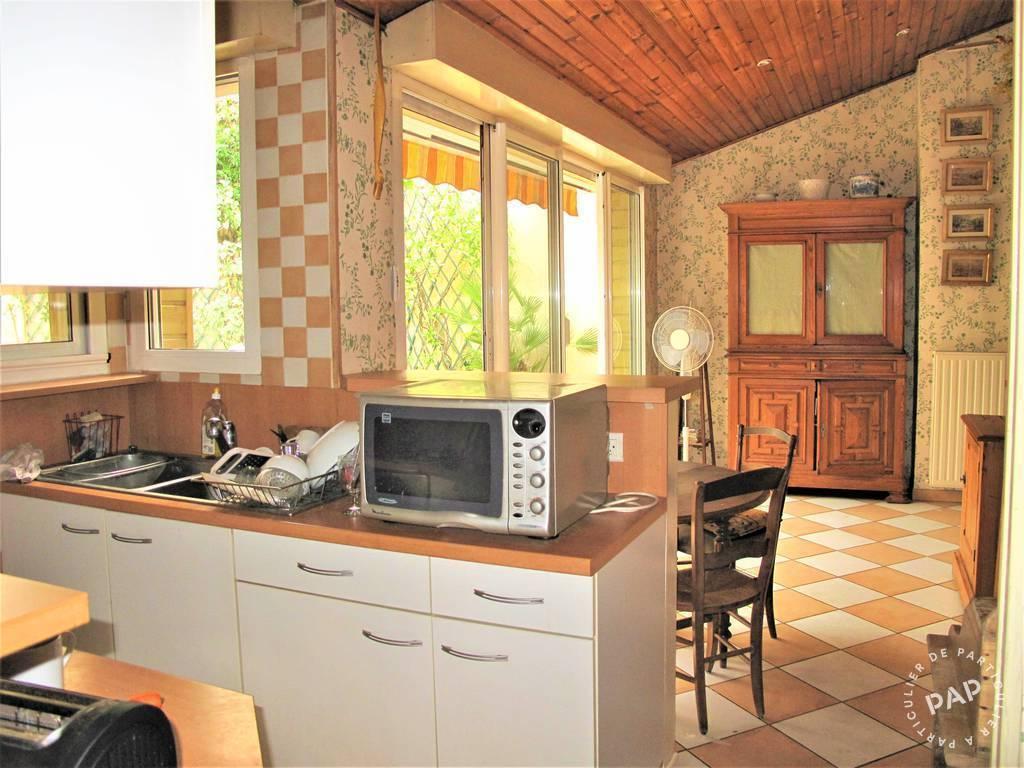 Appartement 595.000€ 101m² Bordeaux (33800)