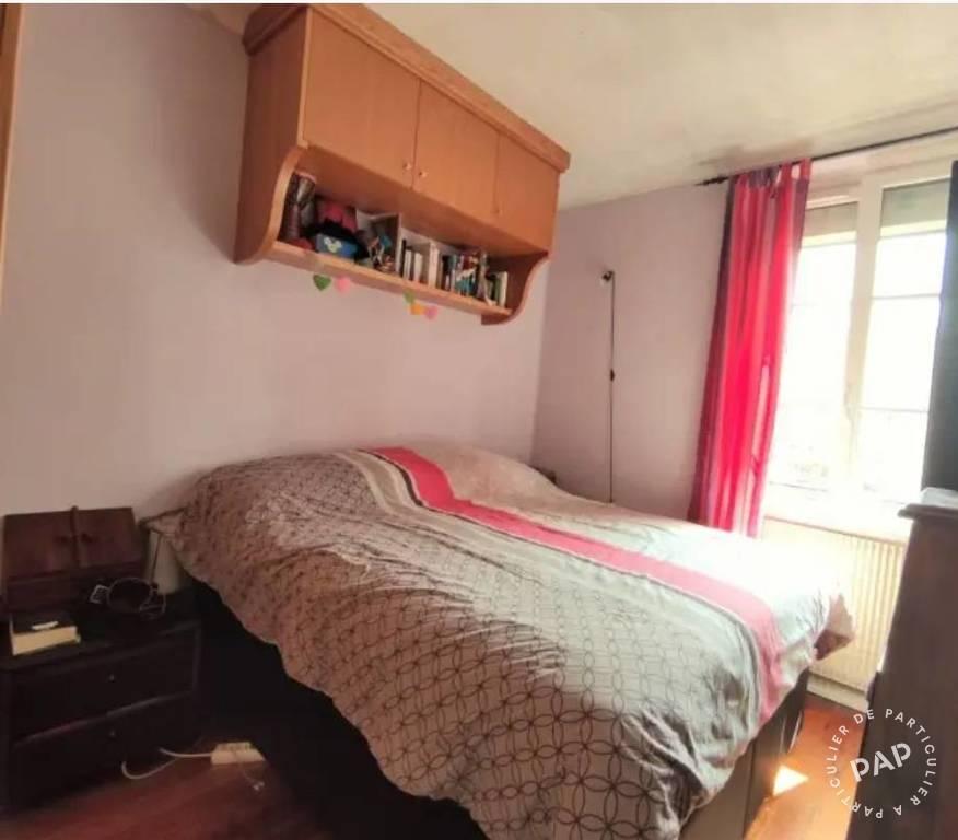 Appartement 300.000€ 50m² Versailles (78000)