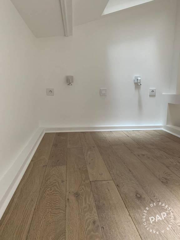 Appartement 245.000€ 22m² Paris 16E (75016)