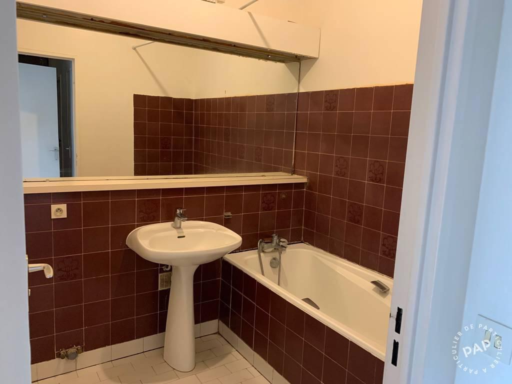 Appartement 360.000€ 46m² -Jardin 40 M2- Cave