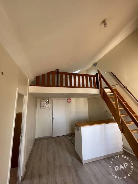 Appartement 995€ 50m² Deuil-La-Barre (95170)