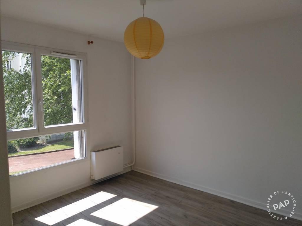 Appartement 358.000€ 83m² Bagnolet (93170)