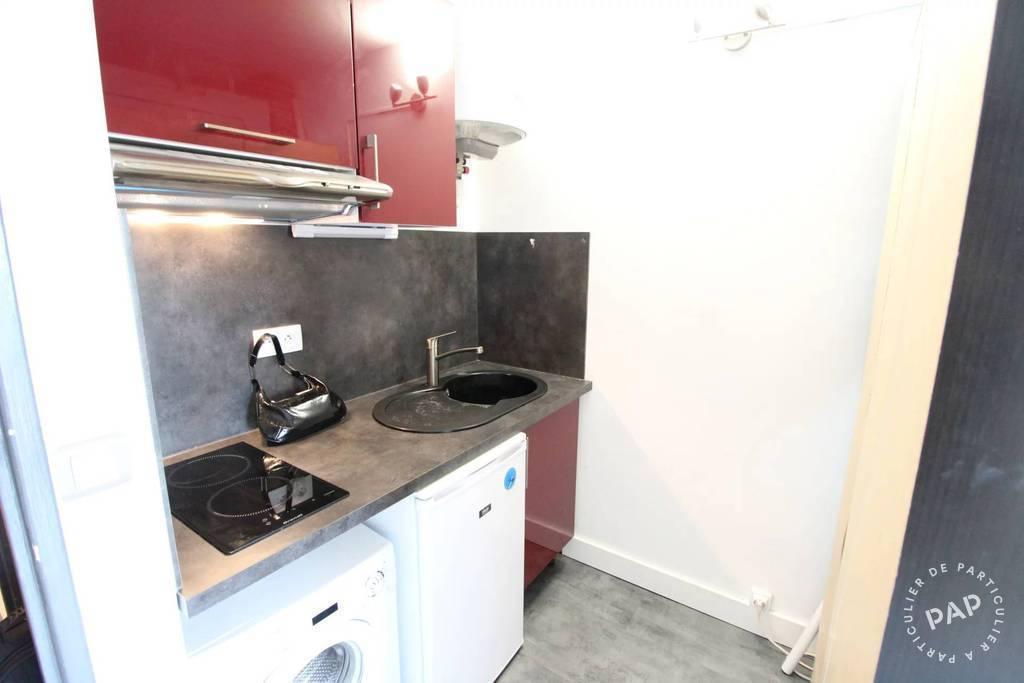 Appartement 650€ 15m² Chelles (77500)