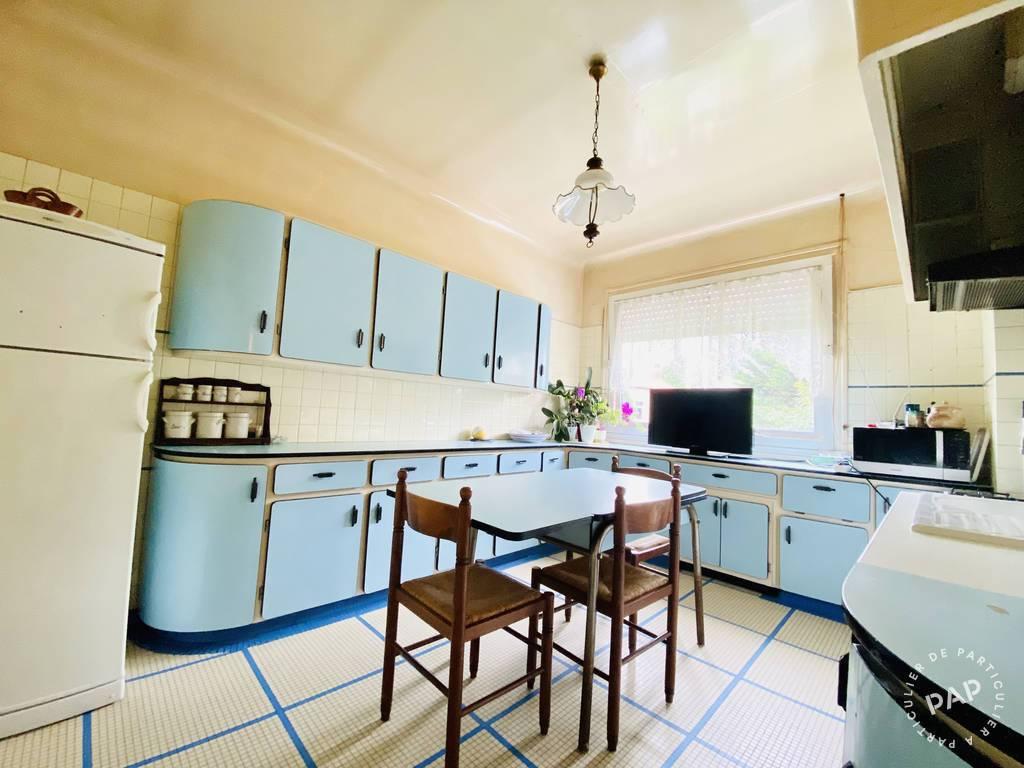 Maison 690.000€ 138m² L'haÿ-Les-Roses (94240)