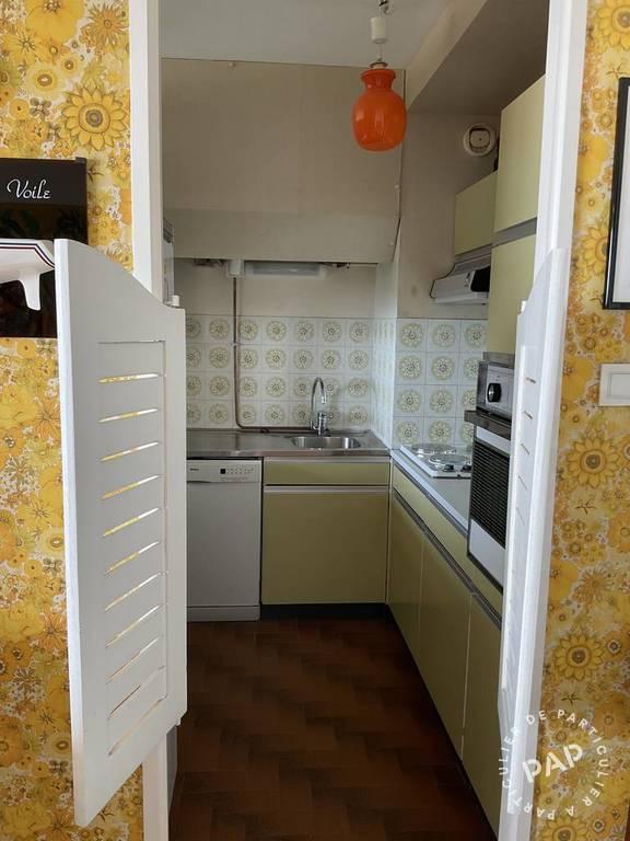 Appartement 295.000€ 48m² La Ciotat (13600)