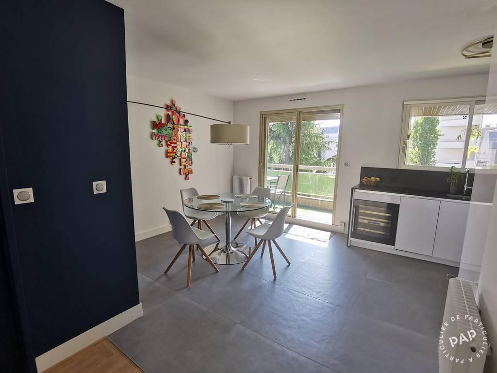 Appartement 680.000€ 71m² Boulogne-Billancourt (92100)