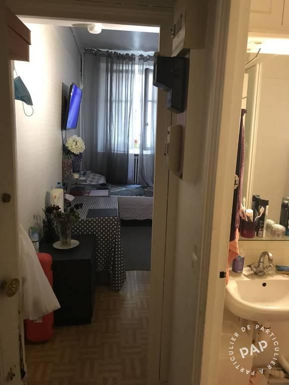 Appartement 210.000€ 15m² Paris 16E (75016)