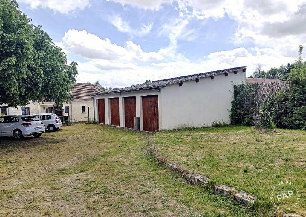 Maison 255.000€ 190m² Cellettes (41120)