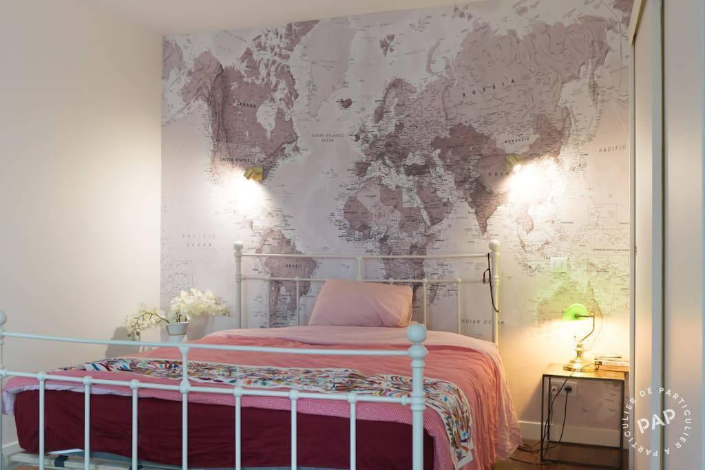 Appartement 2.170€ 79m² Paris 19E (75019)