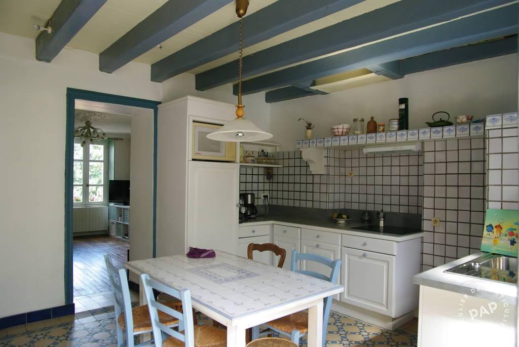 Maison 530.000€ 136m² Rezé (44400)