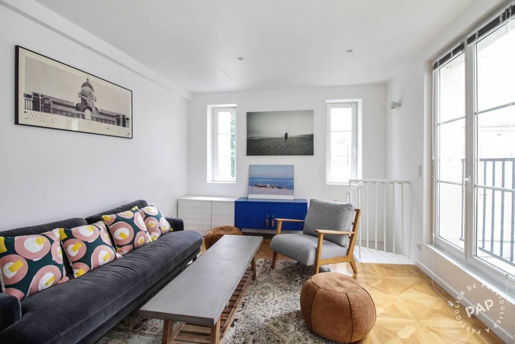 Maison 650.000€ 47m² Paris 16E (75116)