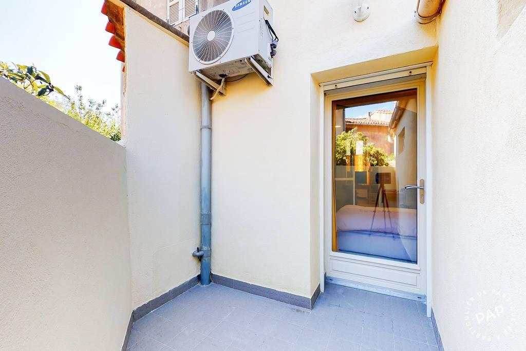 Appartement 200.000€ 42m² Marseille 8E (13008)
