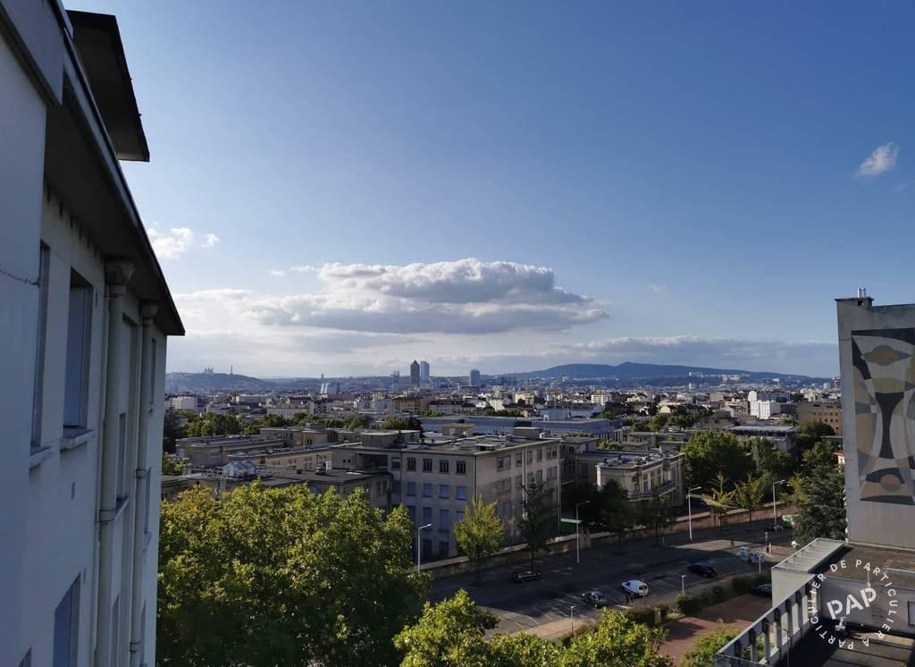 Appartement 295.000€ 70m² Lyon 3E (69003)