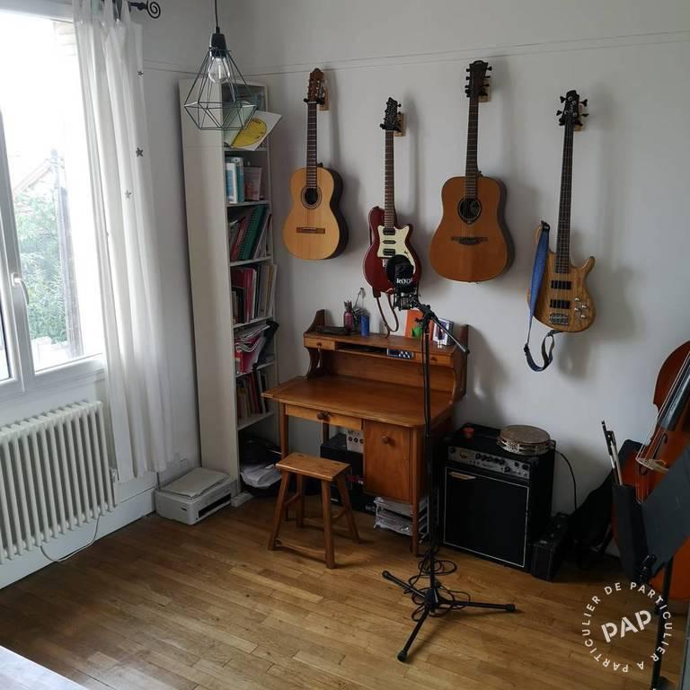 Maison 949.000€ 109m² Clamart (92140)