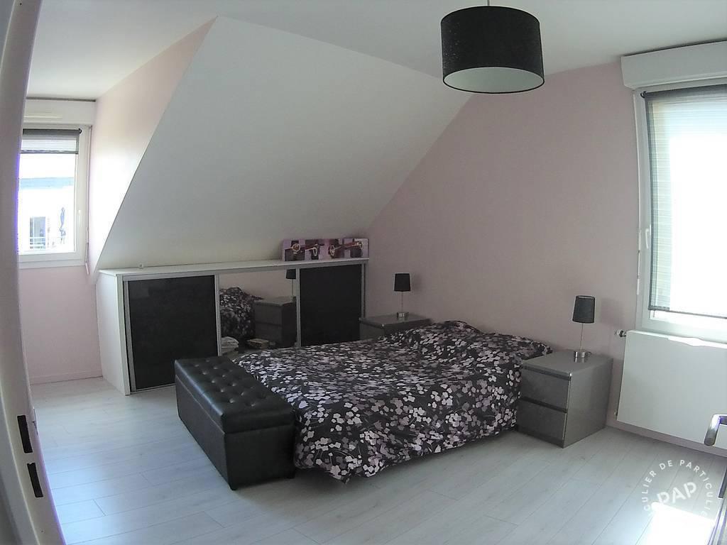 Maison 554.500€ 104m² Guyancourt (78280)