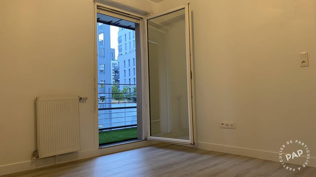 Appartement 246.000€ 35m² Massy (91300)