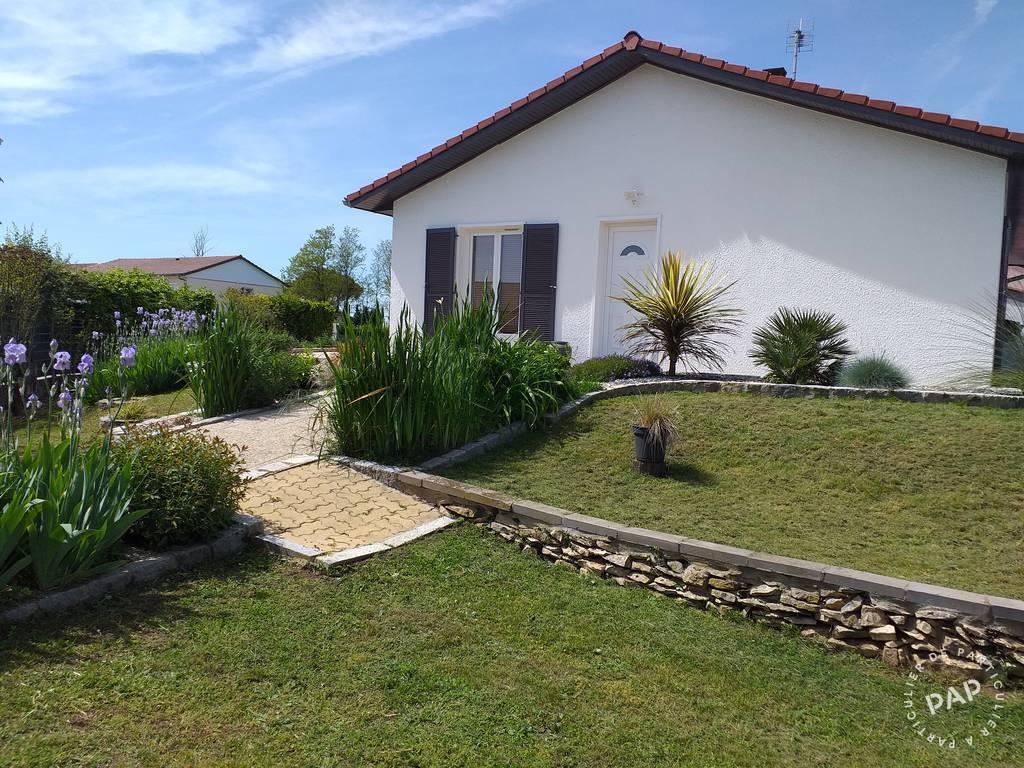 Maison 560.000€ 120m² Meyzieu (69330)