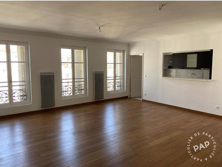 Appartement 355.000€ 107m² Marseille 2E (13002)