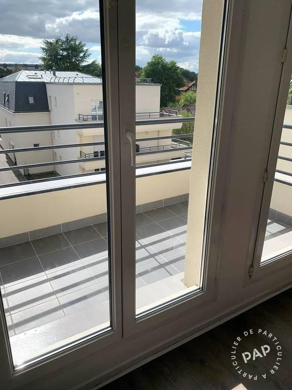 Appartement 1.100€ 71m² Montgeron (91230)