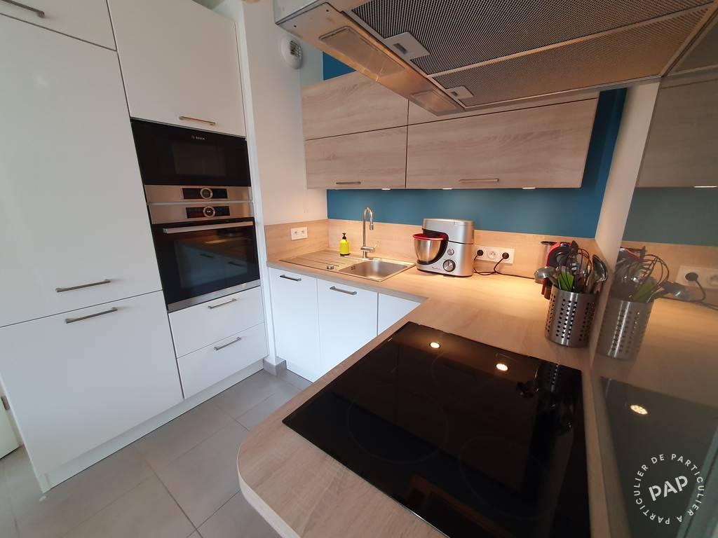 Appartement 295.000€ 40m² Cachan (94230)