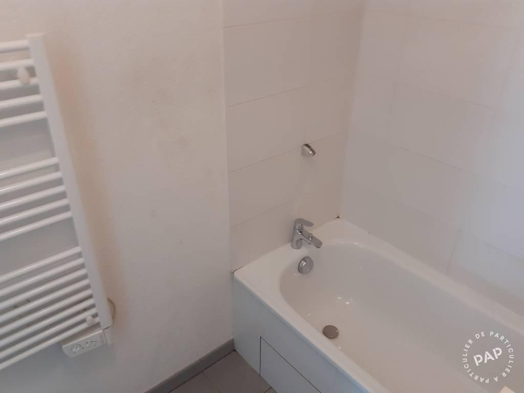 Appartement 110.000€ 40m² Muret (31600)