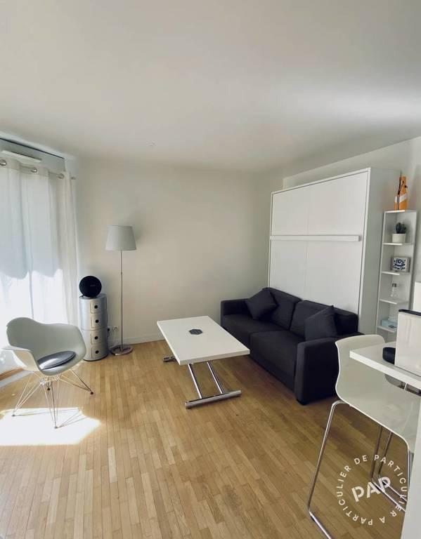 Appartement 289.000€ 24m² Levallois-Perret (92300)