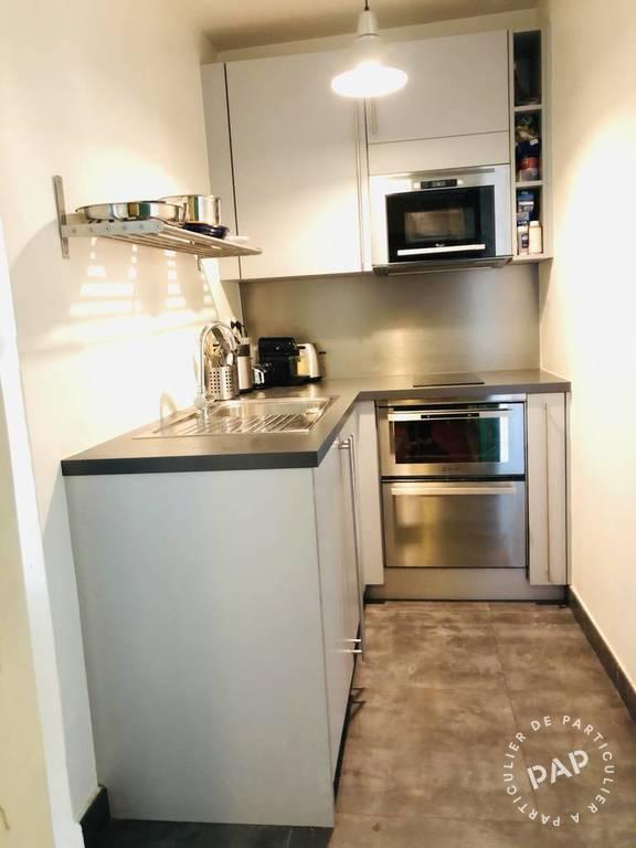 Appartement 545.000€ 38m² Paris 3E (75003)