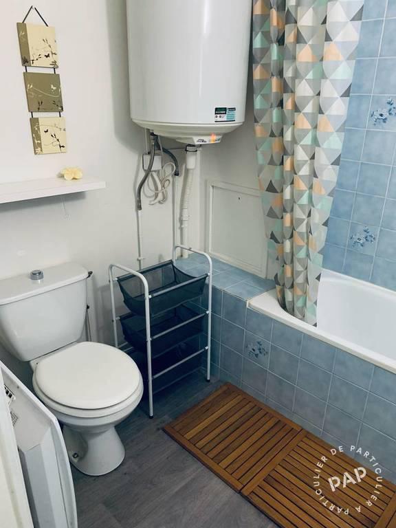 Appartement 1.290€ 44m² Paris 13E (75013)