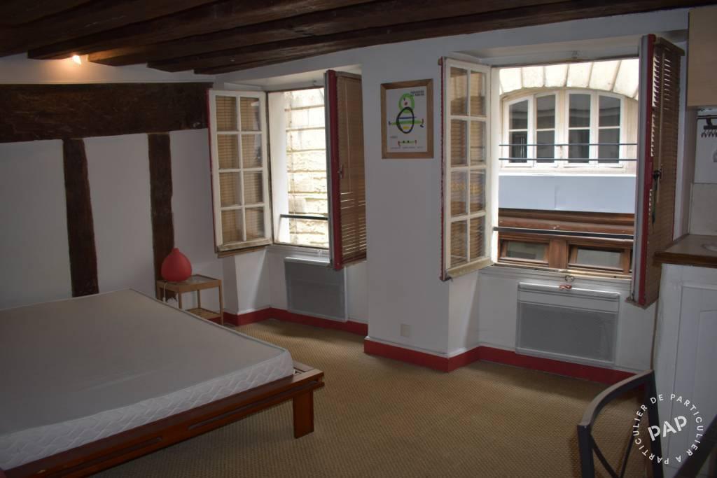 Appartement 375.000€ 25m² Paris 5E (75005)