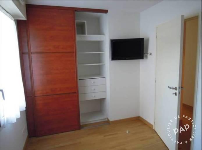 Appartement 890€ 44m² Nantes (44000)