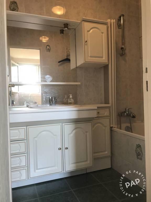 Appartement 1.490€ 40m² Paris 16E (75016)