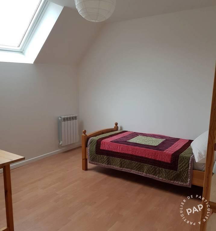 Maison 996€ 88m² Émancé (78125)