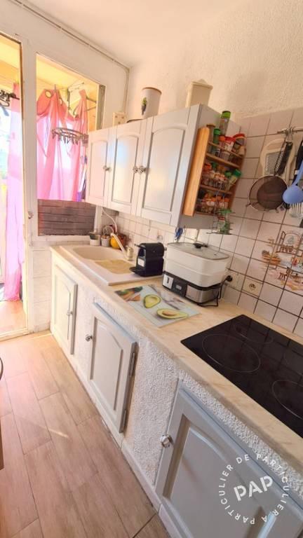 Appartement 129.000€ 61m² Marseille 12E (13012)