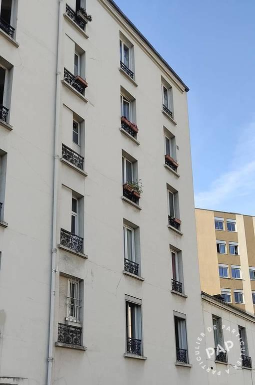 Vente Paris 18E (75018) 25m²