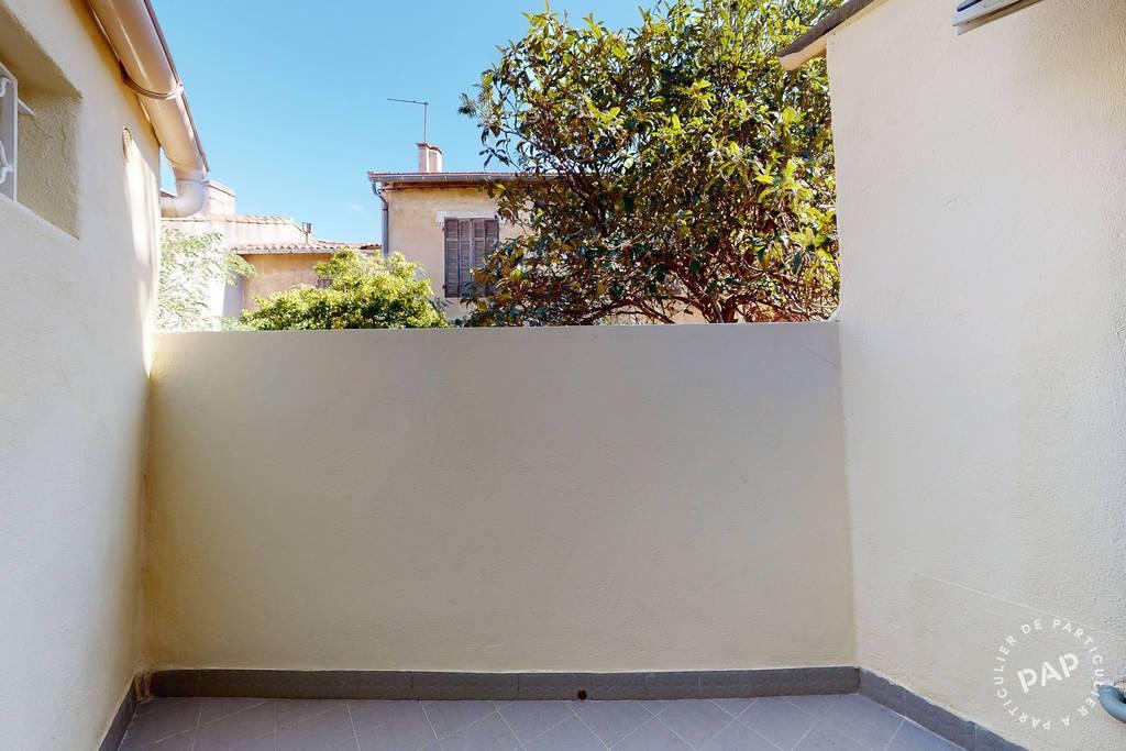 Vente Marseille 8E (13008) 42m²