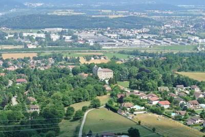 Varces-Allières-Et-Risset (38760)