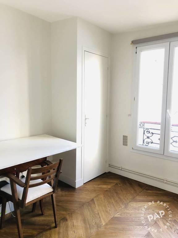 Vente Paris 3E (75003) 38m²