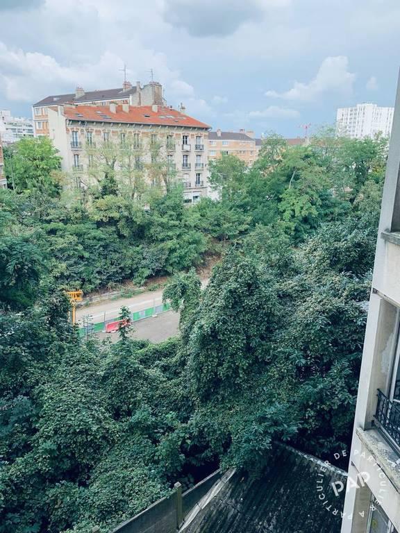 Location Paris 13E (75013) 44m²