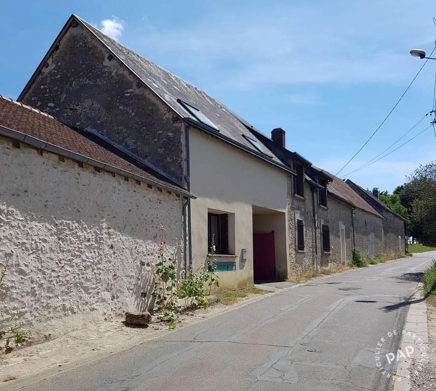 Location Émancé (78125) 88m²